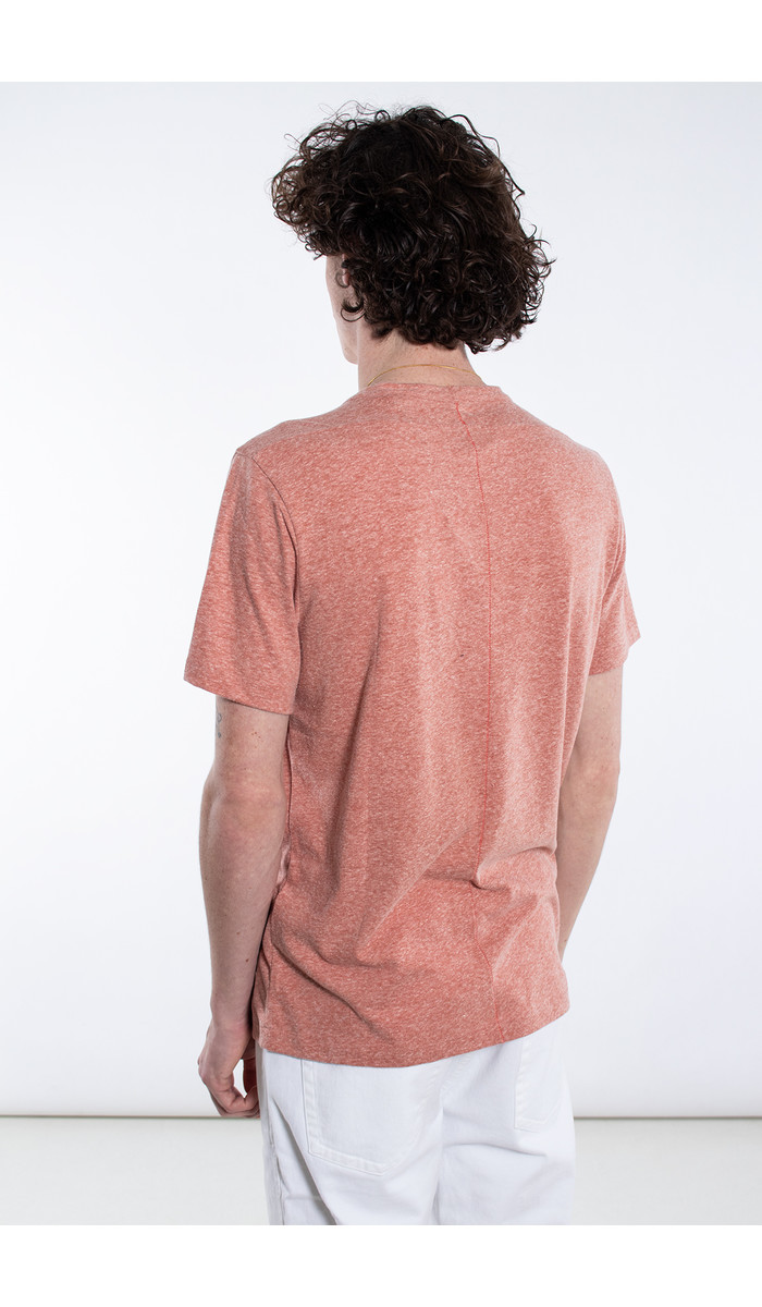 Homecore Homecore T-Shirt / Rodger Chine / Brick