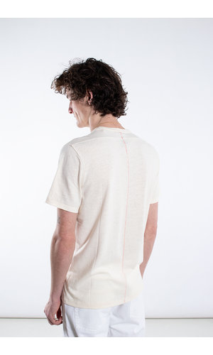 Homecore Homecore T-Shirt / Rodger Chine / Cream