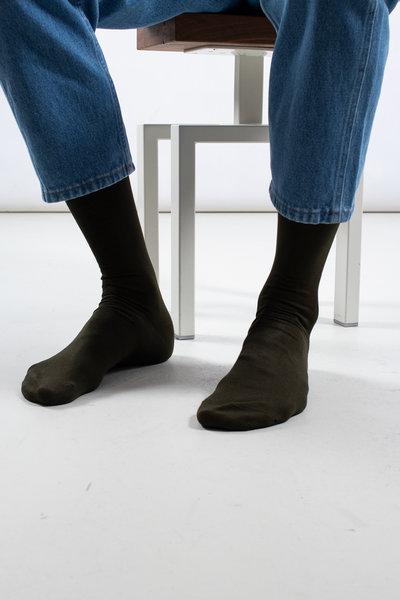 Homecore Homecore Sock / Chausette / Khaki
