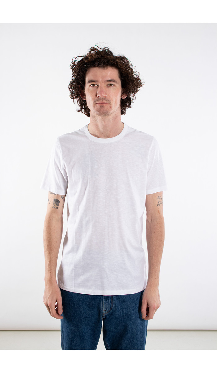 Homecore Homecore T-Shirt / Rodger / Wit