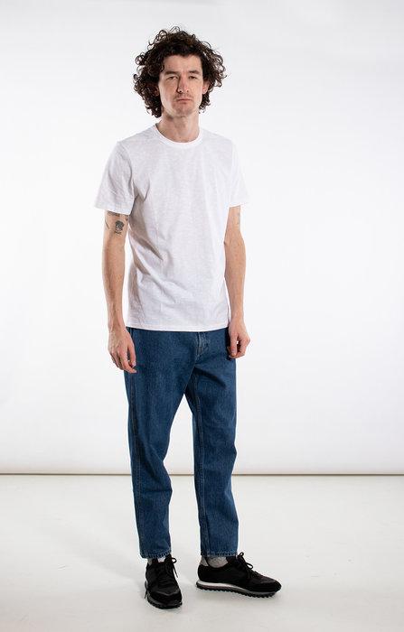 Homecore Homecore T-Shirt / Rodger / White