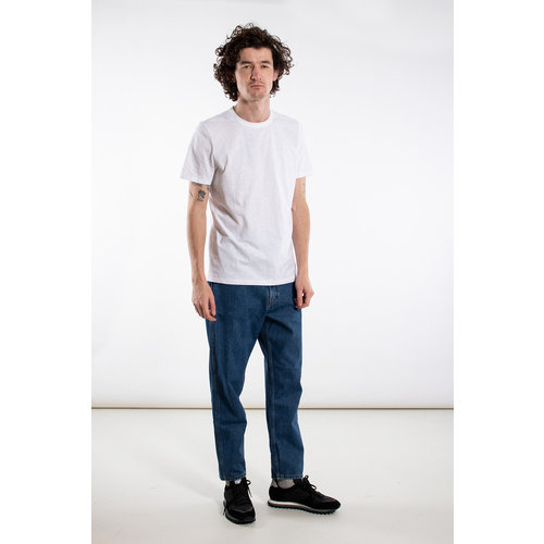 Homecore Homecore T-Shirt / Rodger / Wit