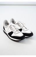Novesta Sneaker / Marathon Vegan / Black