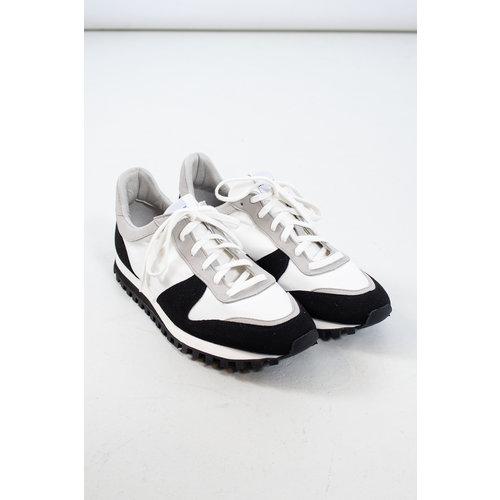 Novesta Novesta Sneaker / Marathon Vegan / Zwart