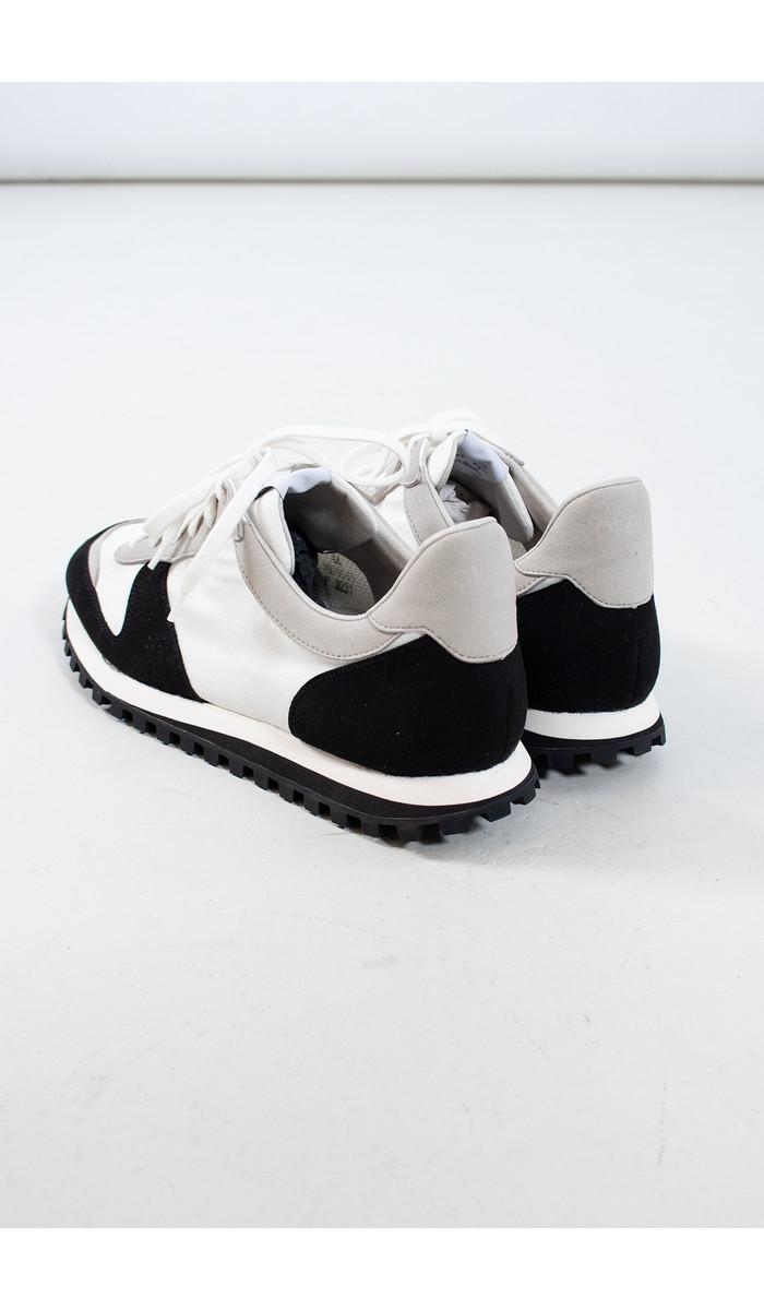 Novesta Novesta Sneaker / Marathon Vegan / Black