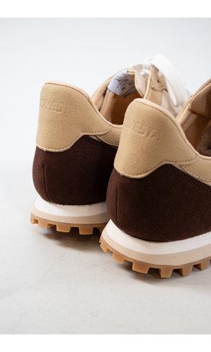 Novesta Novesta Sneaker / Marathon Vegan / Bruin