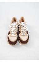 Novesta Sneaker / Marathon Vegan / Brown