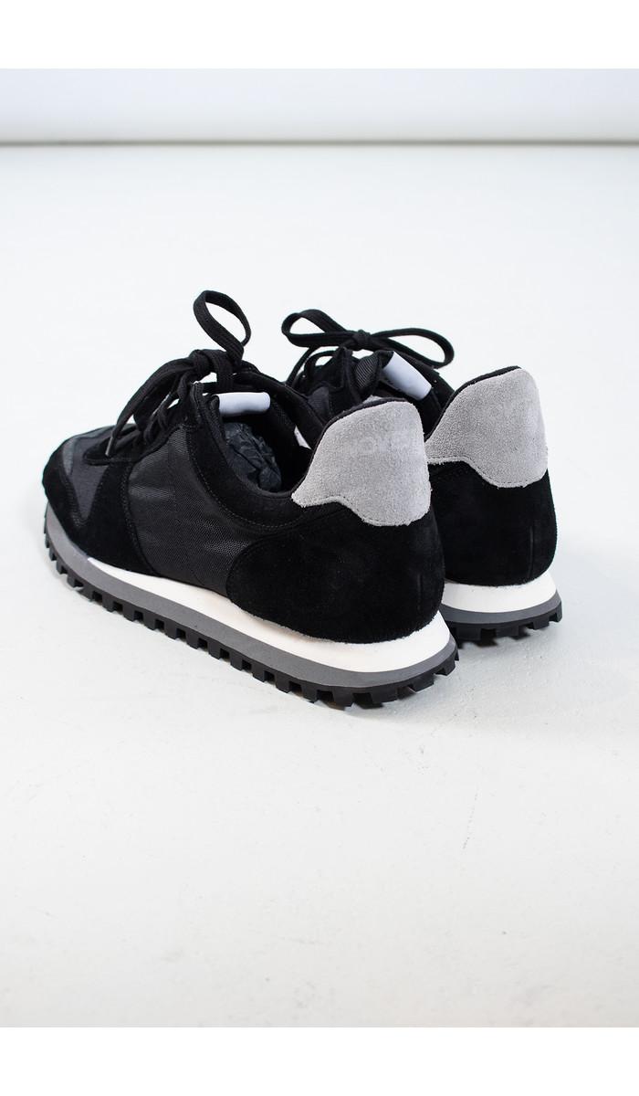 Novesta Novesta Sneaker / Marathon Trail / Black
