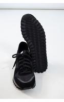 Novesta Sneaker / Marathon Trail / Black