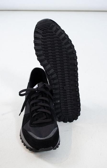 Novesta Novesta Sneaker / Marathon Trail / Zwart