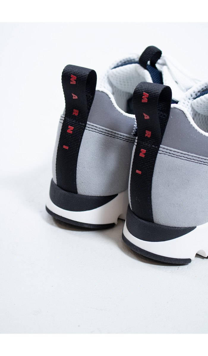 Marni Marni Sneaker / SNZU005002 / Grey