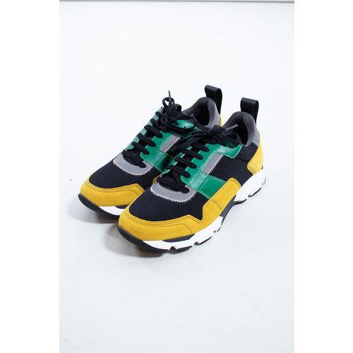 Marni Marni Sneaker / SNZU005002 / Geel
