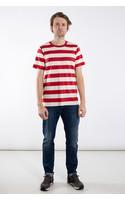 Marni T-shirt / HUMU0151S0 / Red