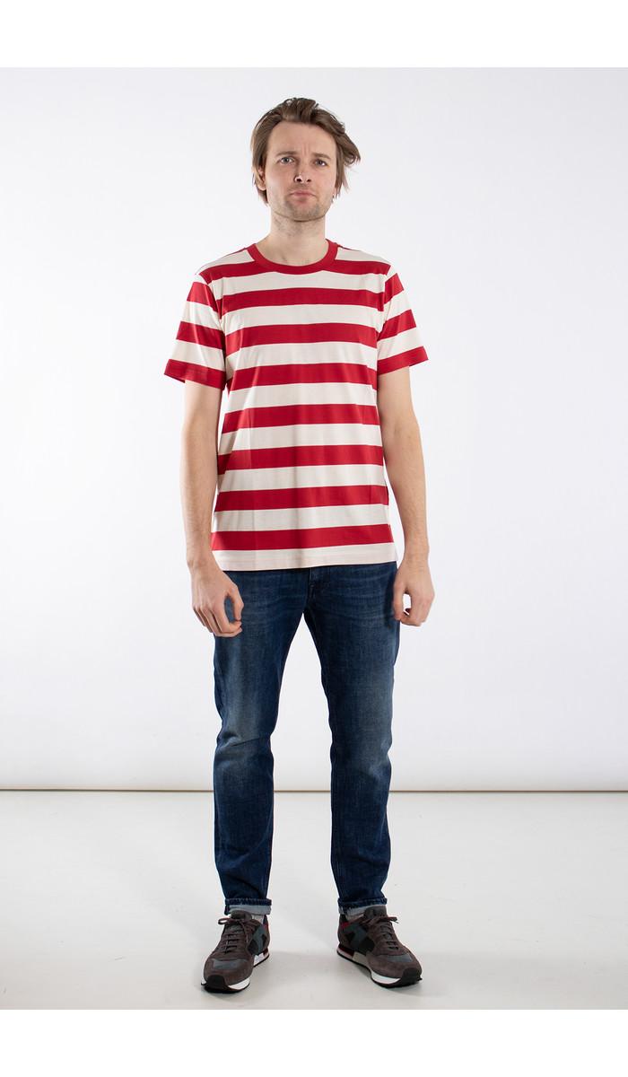 Marni Marni T-shirt / HUMU0151S0 / Red