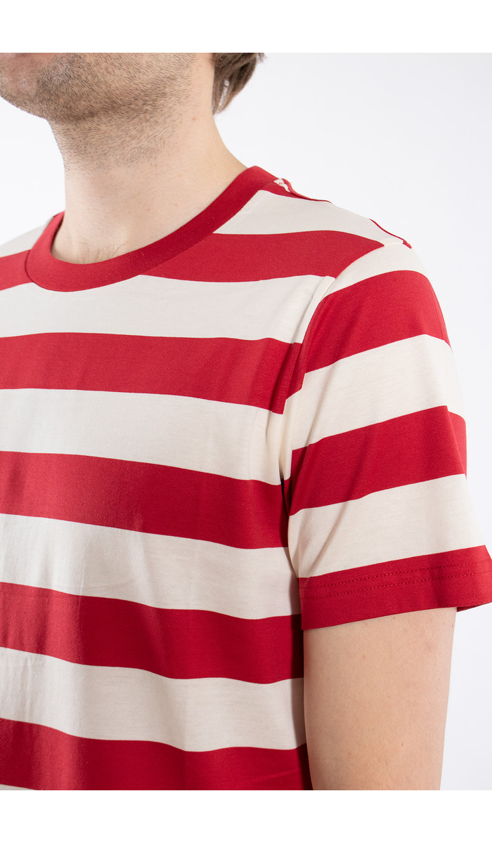 Marni Marni T-shirt / HUMU0151S0 / Rood