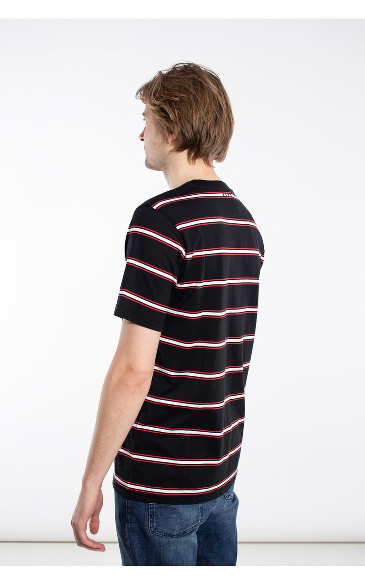 Marni Marni T-shirt / HUMU0151S0 / Zwart