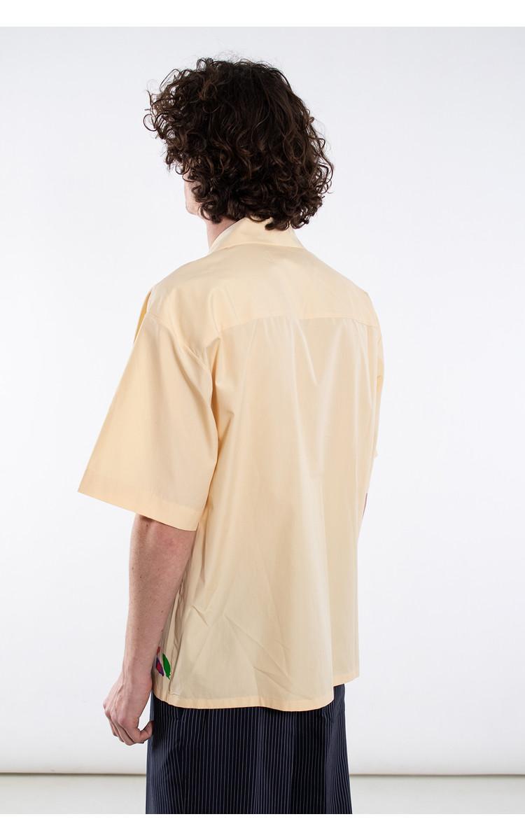Marni Marni Overhemd / CUMU0054P0 / Beige