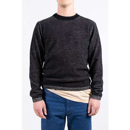 7d 7d Sweater / Nine / Black