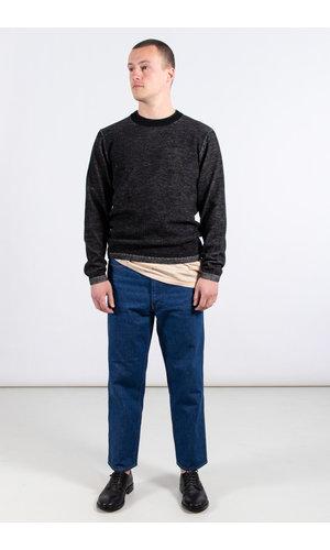 7d 7d Sweater / Nine / Black