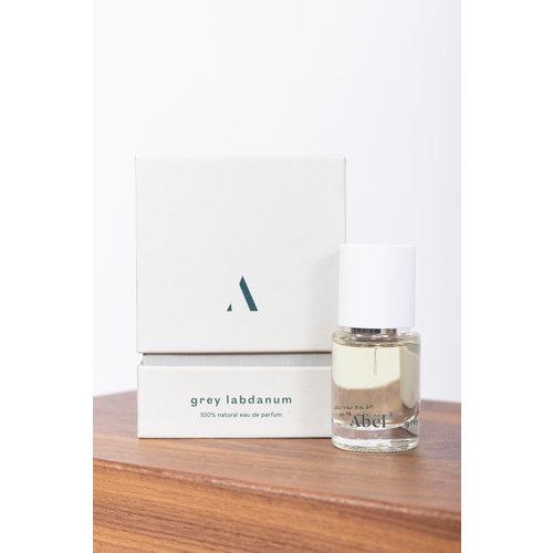 Abel Abel Perfume / Grey Labdanum / 15 ml