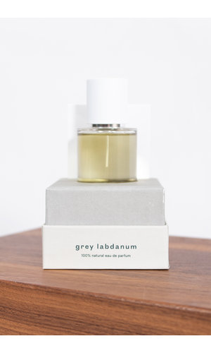 Abel Abel Parfum / Grey Labdanum / 50 ml