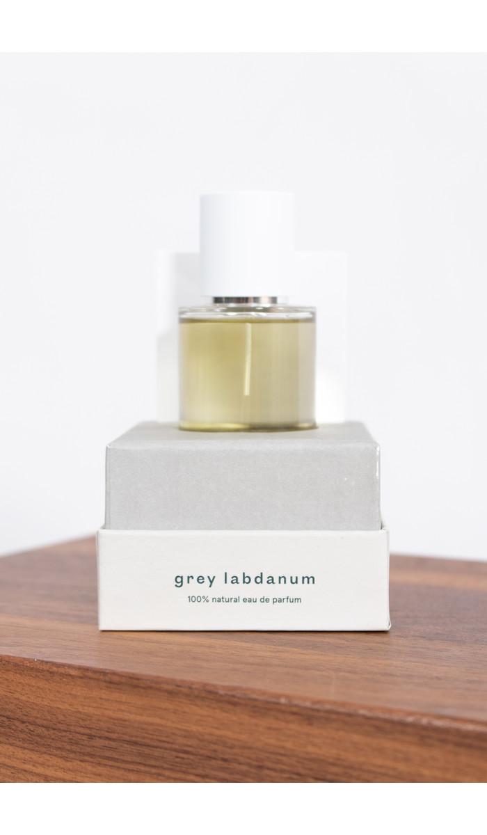 Abel Abel Perfume / Grey Labdanum / 50 ml