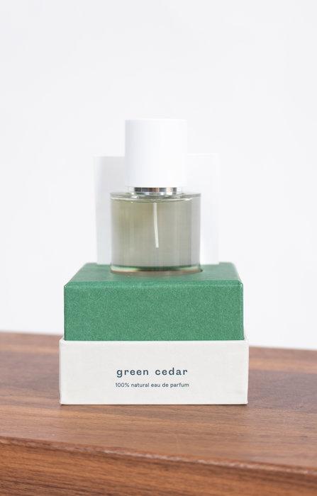 Abel Abel Perfume / Green Cedar / 50 ml