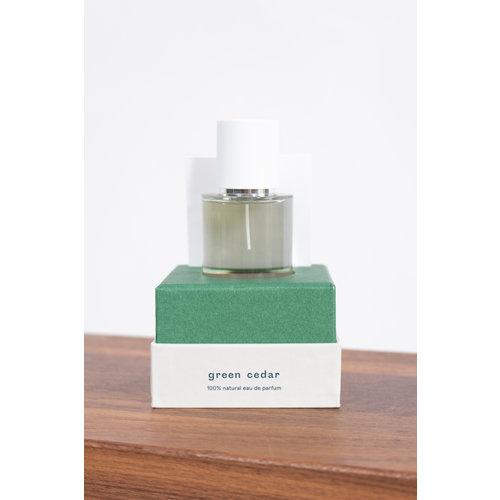 Abel Abel Parfum / Green Cedar / 50 ml