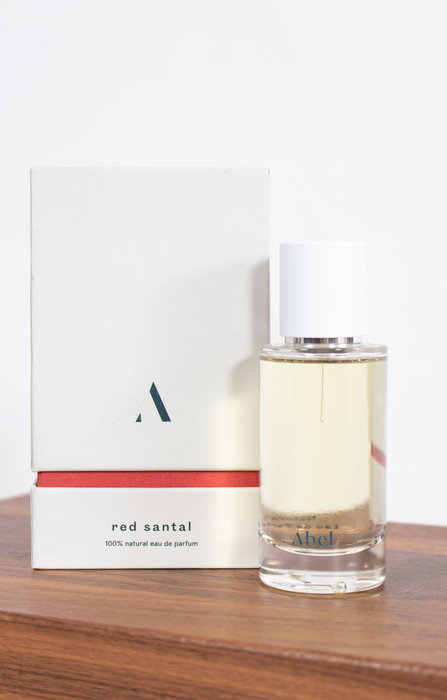 Abel Abel Parfum / Red Santal / 50 ml