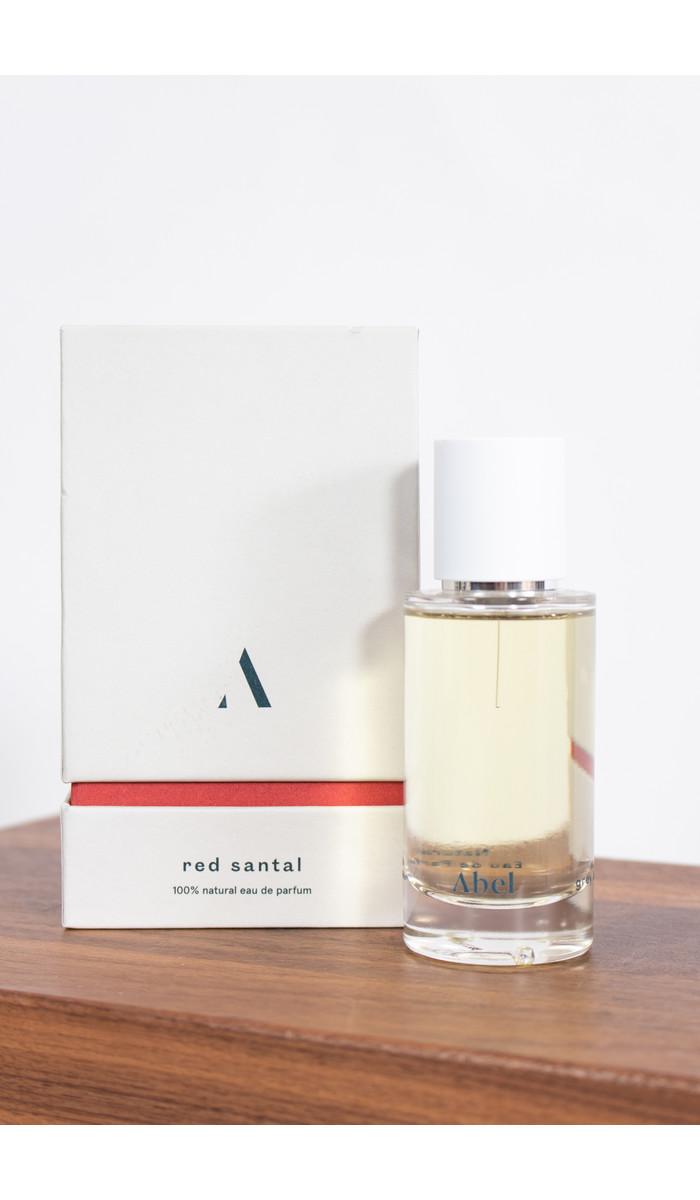 Abel Abel Perfume / Red Santal / 50 ml