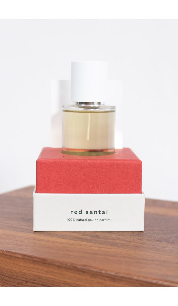 Abel Abel Parfum / Red Santal / 50 ml