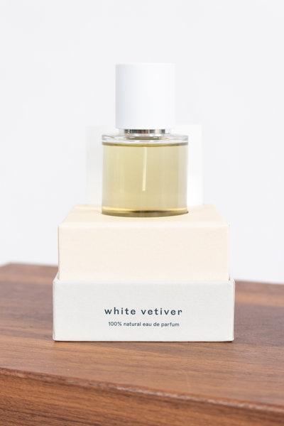 Abel Abel Parfum / White Vetiver / 50 ml