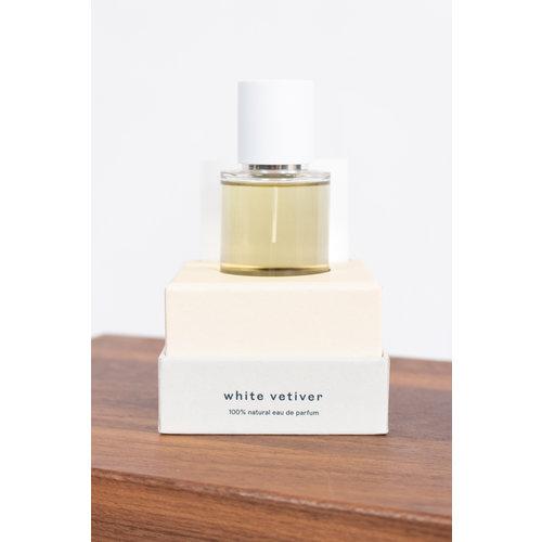 Abel Abel Perfume / White Vetiver / 50ml