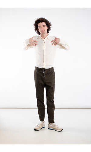 Mauro Grifoni Mauro Grifoni Trousers / GG140011.40 / Green
