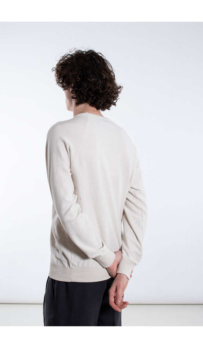 Mauro Grifoni Mauro Grifoni Sweater / GG110042.60 / Ecru