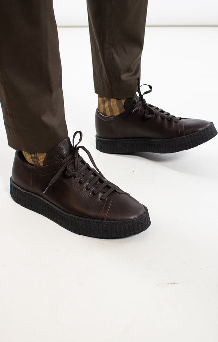 Officine Creative Officine Creative Shoe / Kreep / D. Brown