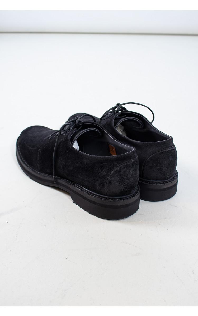 Pantanetti Pantanetti shoe / 12742B / Black