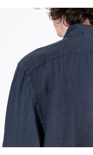 Portuguese Flannel Portuguese Flannel Shirt / Linnen / Navy