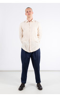 Portuguese Flannel Shirt / Linnen / Natural