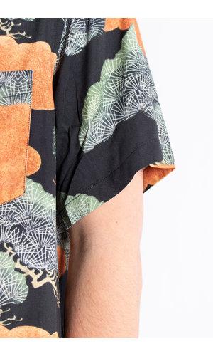 Portuguese Flannel Portuguese Flannel Overhemd / Jap. Pine / Multi