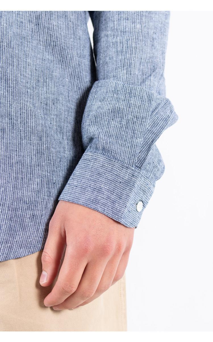 Portuguese Flannel Portuguese Flannel Shirt  / Latitude / Grey