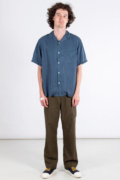 Portuguese Flannel Portuguese Flannel Shirt / Dogtown / Blue