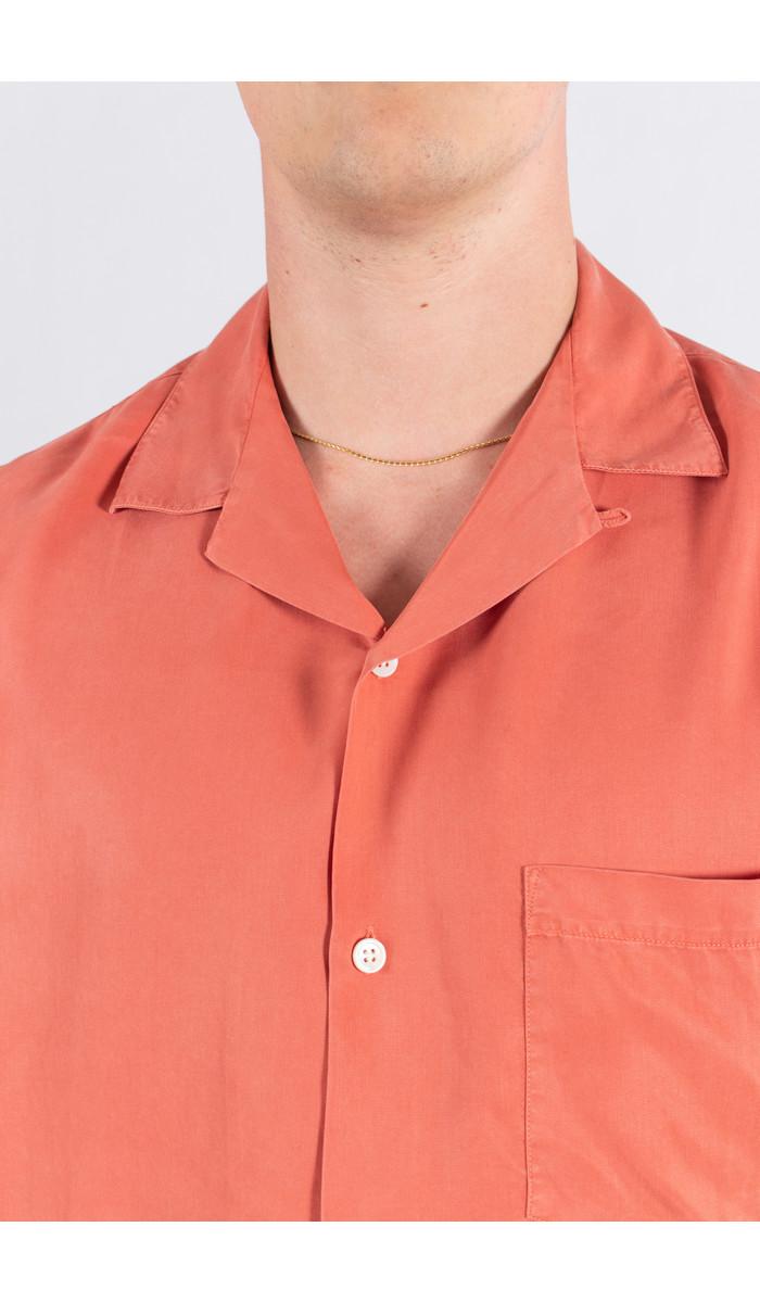 Portuguese Flannel Portuguese Flannel Shirt / Dogtown / Peach