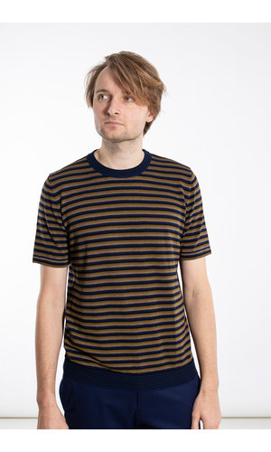 Roberto Collina Roberto Collina T-Shirt / RC21021 / Multi