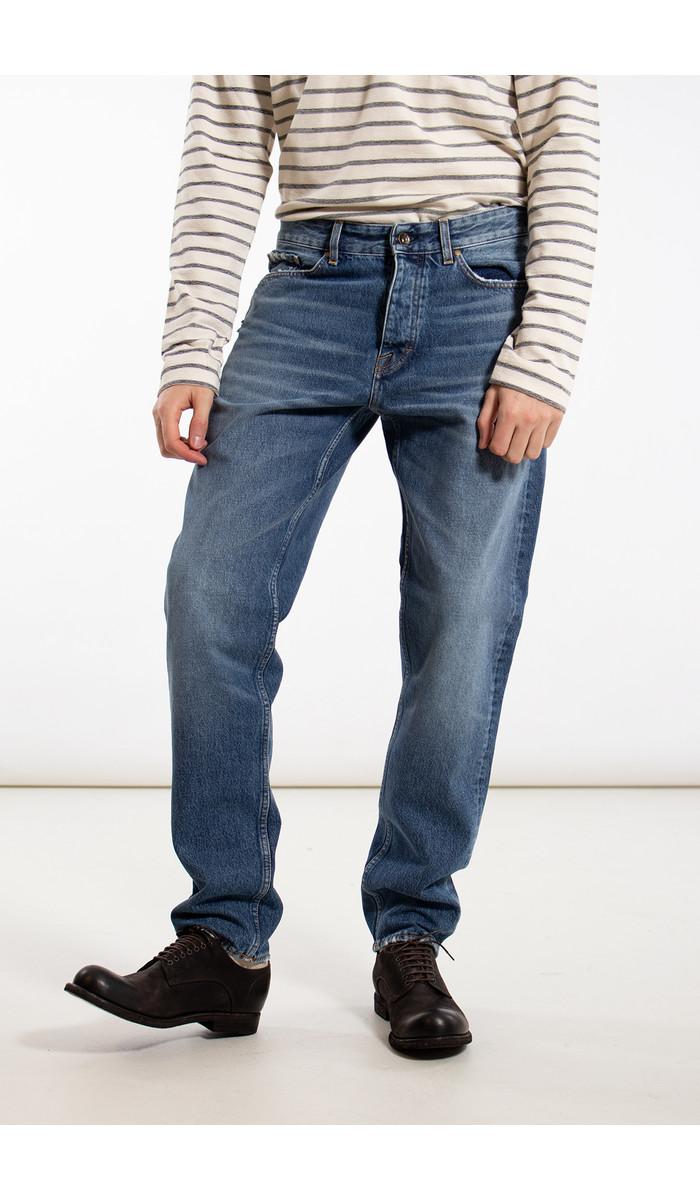 Tiger of Sweden Tiger of Sweden Jeans / Nix / Light blue