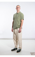Universal Works Polo / Vacation Polo / Groen
