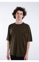 Transit T-Shirt / CFUTRK1363 / Groen