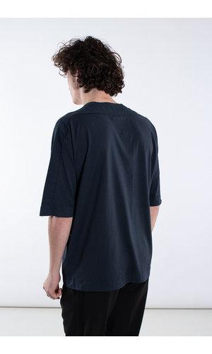 Transit Transit T-Shirt / CFUTRK1363 /  Blue