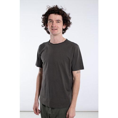 Transit Transit T-shirt / CFUTRK1360 / Bruin