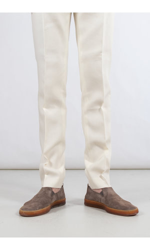 Tiger of Sweden Tiger of Sweden Trousers / Thodd / White